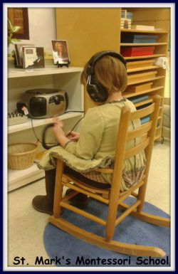 music-rocking-chair